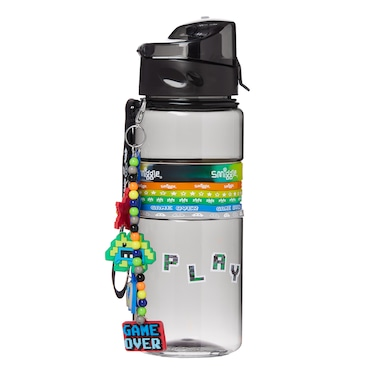 Diy Water Drink Bottle Kit
