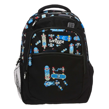 Snaps Backpack