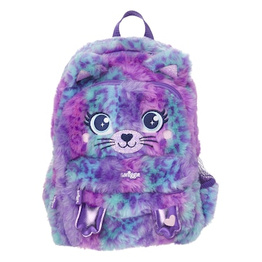 d574217dfa Fluffy Meow Junior Backpack Fluffy Meow Junior Backpack