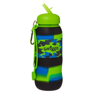 Super Silicone Roll Bottle