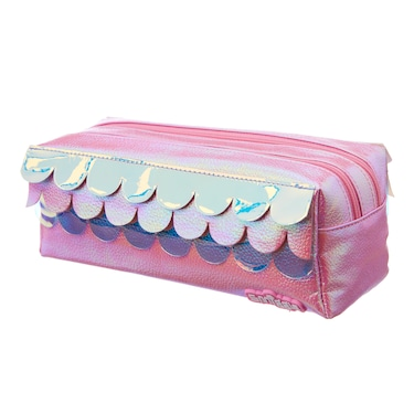 Fringe Box Pencil Case
