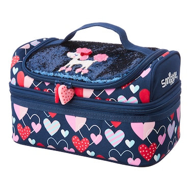 Faves Double Decker Lunch Box