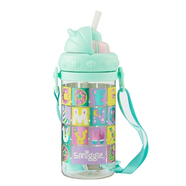 Magic Water Bottle W/Strap