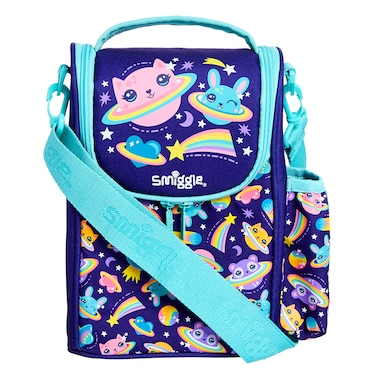 Hooray Junior Strap Lunchbox